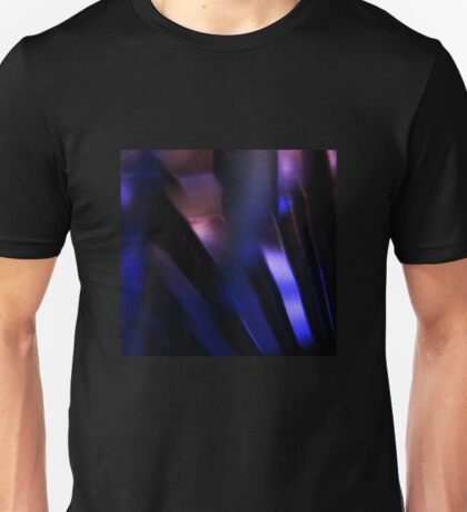 A Different Kind of Blue Unisex T-Shirt