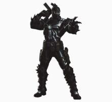 Agent Venom Baby Tee
