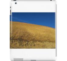 California Hills iPad Case/Skin