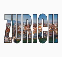 Zurich One Piece - Short Sleeve