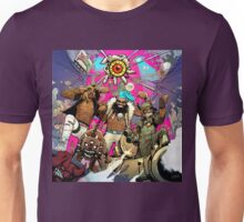 FlatBush Zombies - 3001: A laced odyssey Unisex T-Shirt