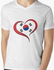 Heart Korea T-Shirt