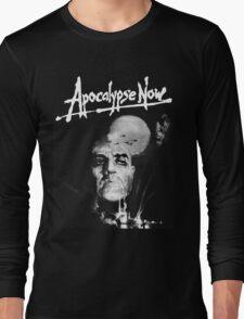 APOCALYPSE NOW - MARLON BRANDO Long Sleeve T-Shirt