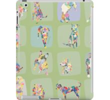 Dogs of New York iPad Case/Skin