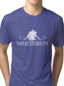 Skyrim 'Whiterun' Tri-blend T-Shirt