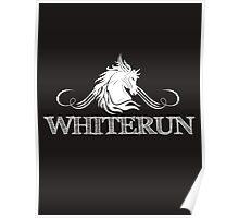 Skyrim 'Whiterun' Poster