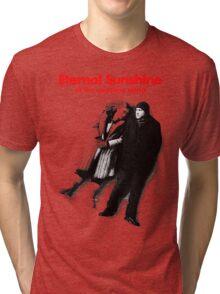 ETERNAL SUNSHINE OF THE SPOTLESS MIND - MICHEL GONDRY Tri-blend T-Shirt