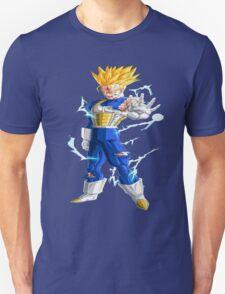 trunks super saiyan T-Shirt