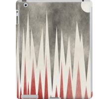 Snow Cap Mountains iPad Case/Skin