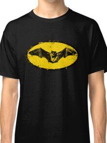Bat logo  Classic T-Shirt
