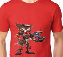ratchet et clank armure Unisex T-Shirt