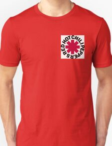Red Hot Chilli Peppers Unisex T-Shirt