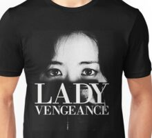 SYMPATHY FOR LADY VENGEANCE - PARK CHAN WOOK Unisex T-Shirt