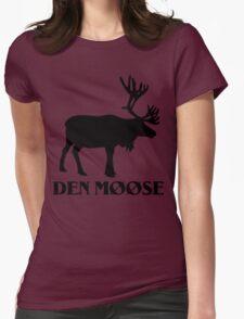 The moose from Scandinavia fun T-Shirt