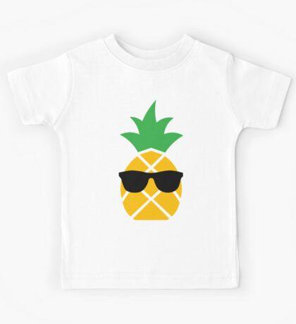 Piña Cool-ada Kids Tee