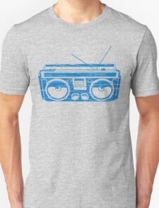 radio child of the eighties 1980 back to the future T-Shirt