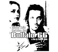 BUFFALO 66 - VINCENT GALLO Photographic Print