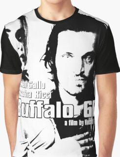 BUFFALO 66 - VINCENT GALLO Graphic T-Shirt