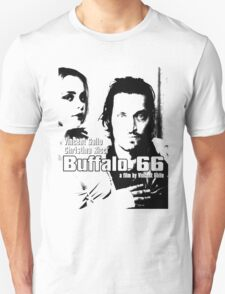 BUFFALO 66 - VINCENT GALLO Unisex T-Shirt