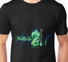 Dragon Shisha - Smoke  Unisex T-Shirt