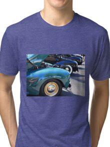 Classic Autmobiles Tri-blend T-Shirt