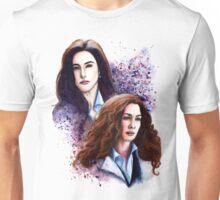 Agents Bering & Wells Unisex T-Shirt