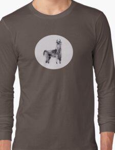Thumbama Long Sleeve T-Shirt