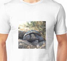 Happy Tortoise Unisex T-Shirt