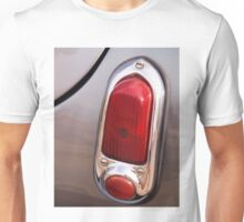 Old Chevy Taillight Unisex T-Shirt