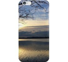 River Plym iPhone Case/Skin