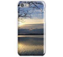 River Plym iPhone Case/Skin