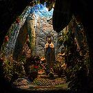 Holy Virgin Mary Grotto by Bo Insogna