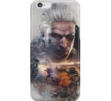 The Witcher 3 iPhone Case/Skin