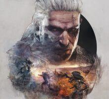 The Witcher 3 Sticker