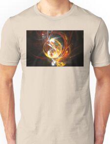 Mars Flow Unisex T-Shirt