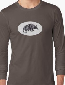 Thumbadillo Long Sleeve T-Shirt