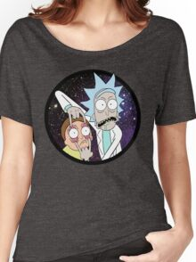 Rick and Mortyy 2. Women's Relaxed Fit T-Shirt