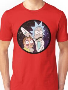 Rick and Mortyy 2. Unisex T-Shirt