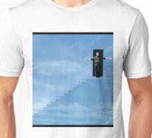 Jim carrey Truman show poster, pillow and apparel Unisex T-Shirt