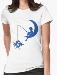 PokéWorks Womens Fitted T-Shirt