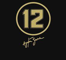 Senna #12 Unisex T-Shirt