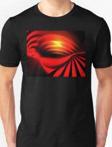 Ruby Sunset T-Shirt