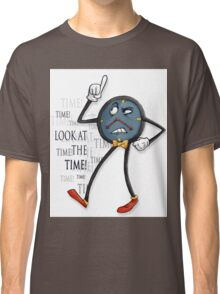 Don't Hug Me I'm Scared - TIME Classic T-Shirt