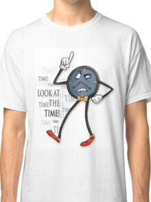 Don't Hug Me I'm Scared - TIME Classic T-Shirt