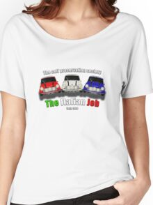 Mini Coopers 1969 Women's Relaxed Fit T-Shirt