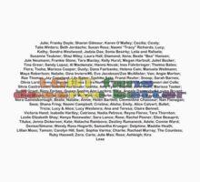 LGBT Fans Deserve Better || Names One Piece - Long Sleeve