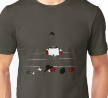 'The Phantom Punch' T-Shirt