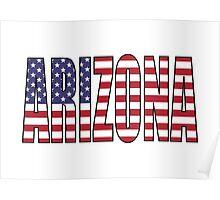 Arizona. Poster