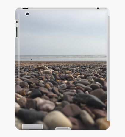 Beach walks iPad Case/Skin