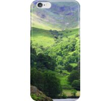 Ullswater iPhone Case/Skin